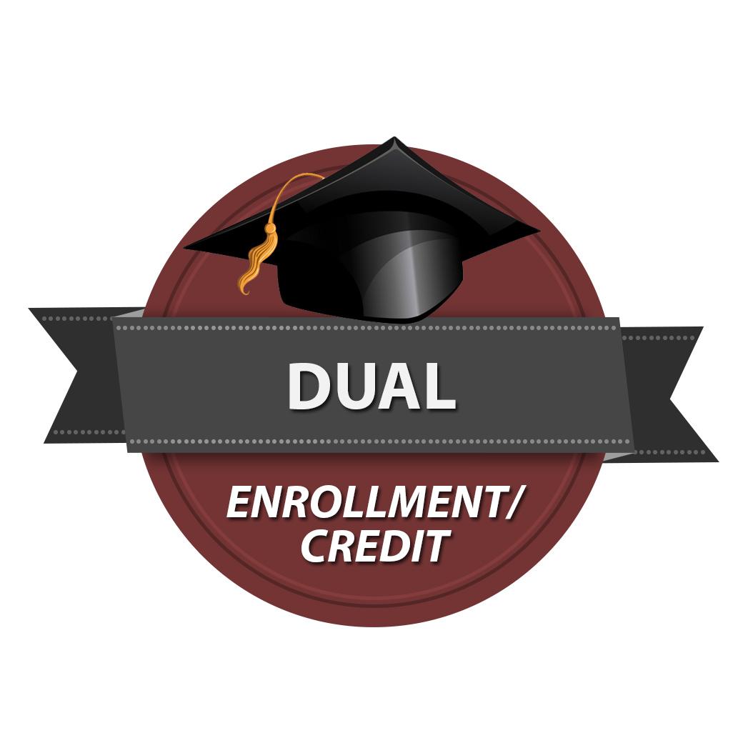 Dual Enrollment / Dual Credit