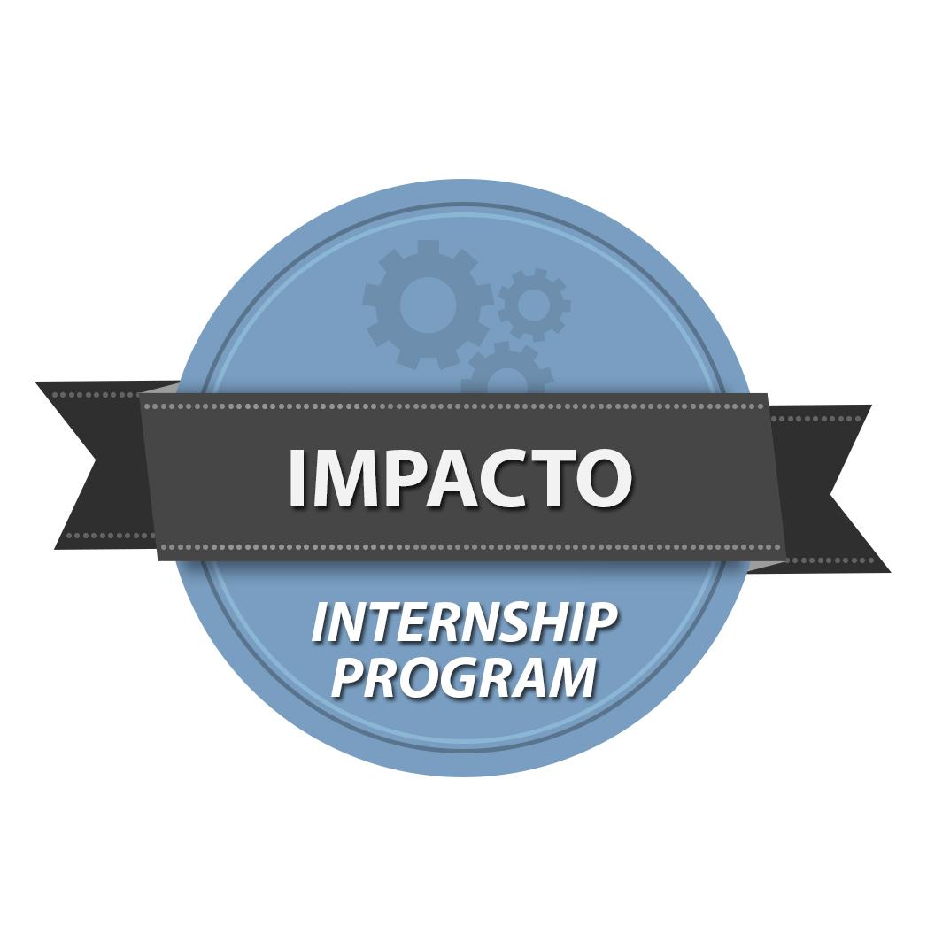 IMPACTO Internship Program