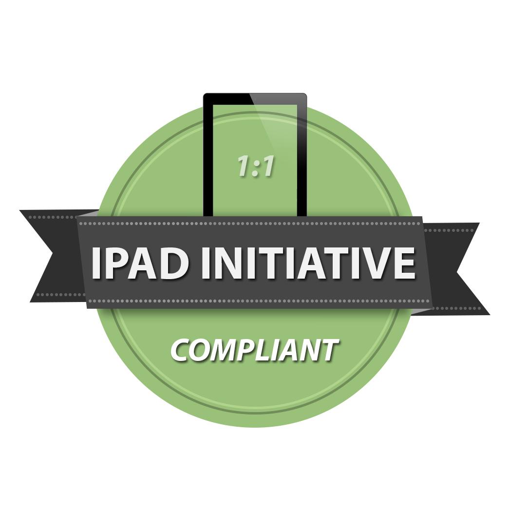 1:1 iPad Initiative Compliant