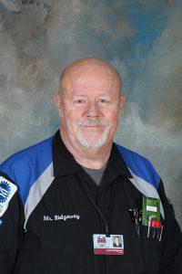 John Ridgeway