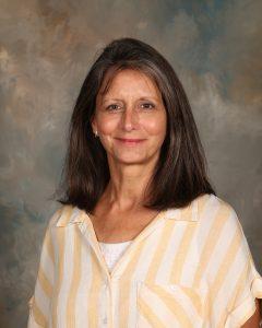 Shelly Dodson