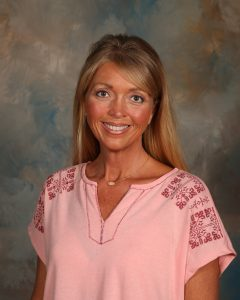 Stephanie Gregg