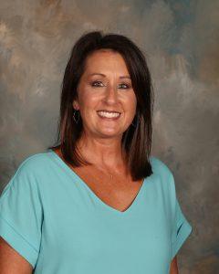 Alison Moore (Department Head)