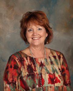 Sandra Pannell