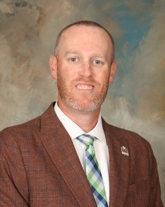 Matt Buchanan, Principal