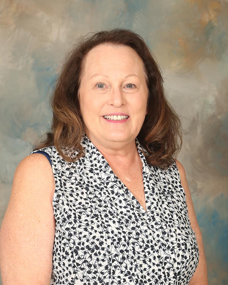 Carol Sadler